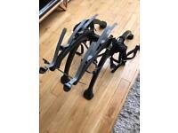 Saris Bones 3 bike rack cycle carrier