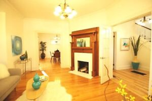 17-021 Charming home, lots of space , great location!October 1st