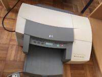 Old HP printer
