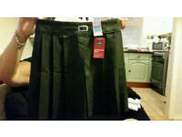Marks and Spencer school skirt age 15 - 16 BNWT