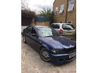 BMW 318i 2003 Breaking for parts