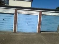 Secure Garage For Rent 2 Minutes Walk From Redbridge Underground Station (Central Line)