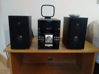 SHARP AUDIO STEREO UNIT COMPLETE AS NEW