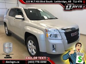 Used 2014 GMC Terrain SLE-1 Rear Camera, Bluetooth