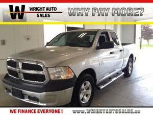2013 Ram 1500 CRUISE|A/C|127,156 KMS