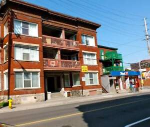 Holbrook Apartments - 1 Bedroom Apartment for Rent