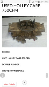 Used Chevy parts