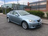 ***AUTO LEXUS IS 250 1 OWNER+FULL SERVICE HISTORY+MOT+DRIVES LOVELY*** £3990!