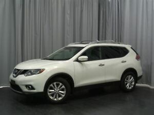 2014 Nissan Rogue S FWD, Back UP Camera , Alloys