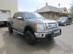 2011 Ford F-150 Lariat - LOTS OF EXTRAS