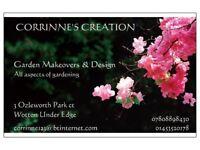 Experienced Gardener Required. Immediate start.