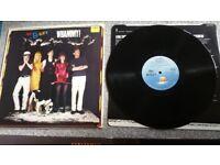 Vinyl Albums - £7.50 each
