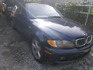 2003 BMW 2003 330 XI E46 for SALE!