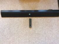 Sony ct780 sound bar