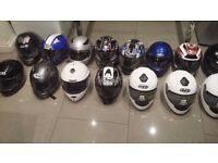 ******MOTORCYCLE CLOTHING CHEAP PRICES***** 14- ALL TYPES –– EAST LONDON