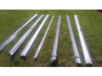 Roughcast or Render Galvanised/ powder coated beads various sizes