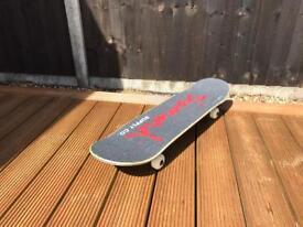 Revive Skateboard complete