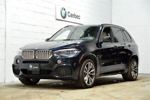 2014 BMW X5 M SPORT | PREMIUM | TECHNOLOGY