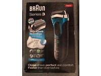 Braun series 3 3040