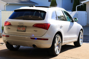 2011 Audi Q5 Premium Plus Remote Start/Winter Tires