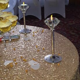 Wedding decorations/pary items for sale