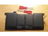 MacBook Air Battery (new)