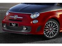 2015 Abarth 595 1.4 T-Jet Turismo with Main De Manual Petrol Hatchback
