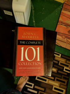 Maxwell 101 collection