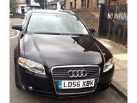 Audi A4 2006 MINT