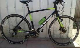 *SWAP* Cannondale Quick Speed 1. £500