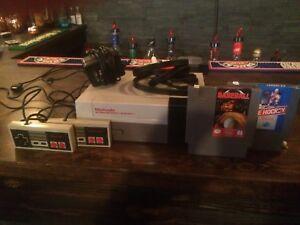 Nintendo original 8 bit