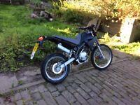 Yamaha xt 125 r low mileage example