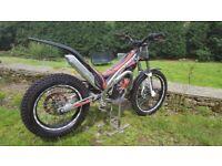 Gas Gas TXT Pro 200cc 2006 - GasGas