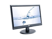 AOC E2050S e2050S (20 inch) Wide LED Monitor