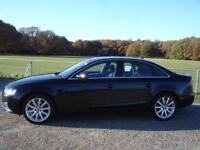 Audi A4 2.0 TDI 177 QUATTRO SE TECHNIK S TRONIC