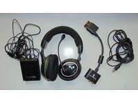 Turtle Beach XP400 Headset bundle for Xbox One or 360
