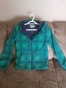 Boys Fall Coat, sz 14