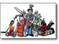 Handyman jobs wanted