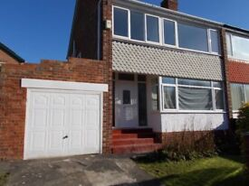 3, Bed Semi Detached House. Acklam.