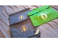 Healey School bags