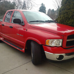 2003 Dodge Power Ram 1500 Other