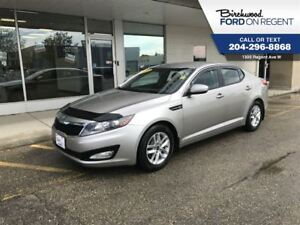 2013 Kia Optima LX+ *Heated Seats/Bluetooth*