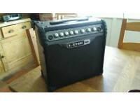 Line 6 Spider 3 15 Guitar Amplifier