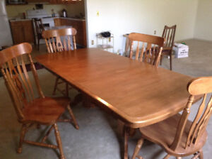 Outstanding Dining Room Table