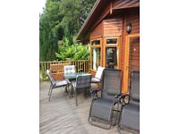3x2 Lodge FALLBARROW holiday park BOWNESS ON WINDEMERE