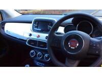 2016 Fiat 500X 1.6 Multijet Pop Star 5dr Manual Diesel Hatchback