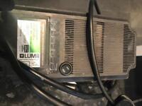 Lumii Ballast x 2 dual core - 400w - 600w
