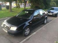 VW Bora / Great Family Car / 1.6 Petrol/£780