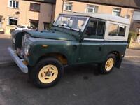 Land Rover 1965