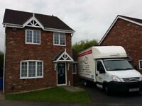 YOUR LOCAL MAN & VAN, BEST PRICES. RELIABLE & PROMPT, HELPFUL. FULLY INSURED